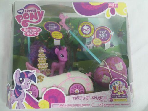my little pony friendship is magic twilight sparkle remote control
