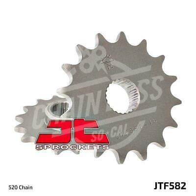 JT Sprockets JTF1381.15 15 Tooth Steel Front Countershaft Sprocket