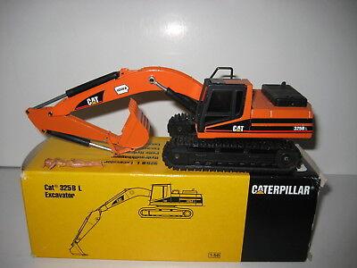 Qualità Al 100% Caterpillar 325 Bl Escavatore Profondamente Cucchiaio Iowa #367 Nzg 1:50 Ovp-mostra Il Titolo Originale