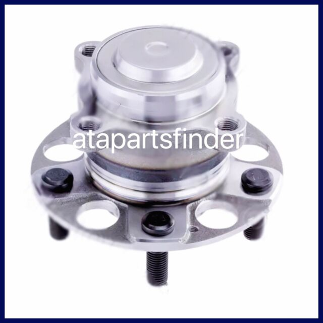 REAR WHEEL HUB BEARING ASSEMBLY FOR ACURA RDX (2013-14-15