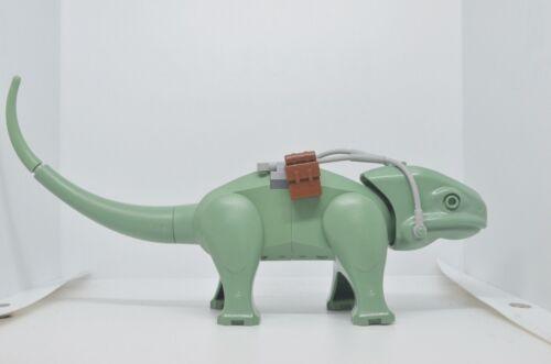 LEGO ® Star Wars ™ personnage DEWBACK avec selle de 4501 Mos Eisley