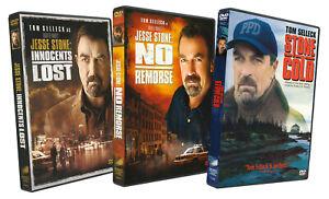 JESSE-STONE-INNOCENT-LOST-JESSE-STONE-NO-REMORSE-STONE-COLD-TOM-SELLE-DVD