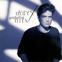 Richard Marx Cd - Greatest Hits (1997) - Unopened