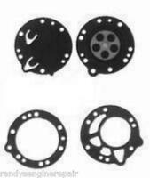 Tillotson Carburetor Gasket & Diaphragm Kit Stihl 08s 070 090 Ts 350 360