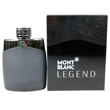 Legend by Mont Blanc for Men Aftershave Lotion Spray 3.3 Oz.