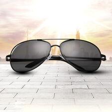 Pilot Polarized Sunglasses Mens Driving Sun Glasses UV400 Sport Outdoor Eyewear