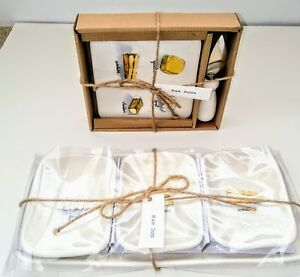 Image is loading NEW-Rae-Dunn-Cheese-Board-&-Knife-Plus- : cheese plate gift set - pezcame.com
