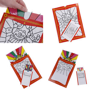 Clown-color-changing-cardstage-magic-tricks-accessories-for-kids-funmagic-toysFB
