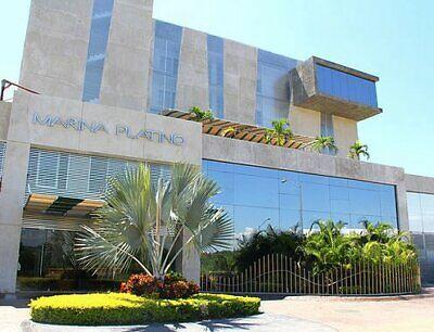 Renta de Departamento  amueblado  en Marina Platino  en Mazatlán Sinaloa México