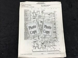 1986 ford f150 wiring diagram 1986 ford pick up f 150 wiring diagrams photo copy ebay 1986 ford f150 wiring diagram 1986 ford pick up f 150 wiring diagrams
