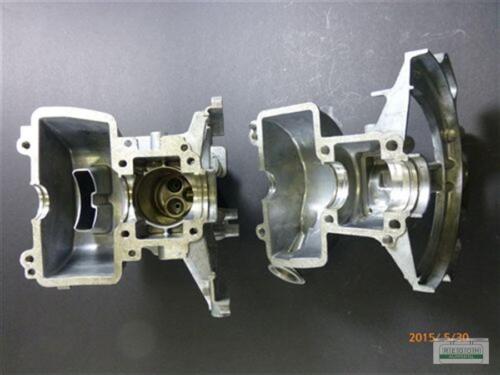 1 Stück Kurbelgehäuse Motorgehäuse passend Honda GX25