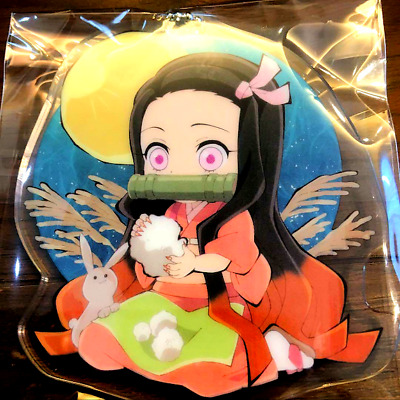 Kimetsu no Yaiba Demon Slayer Ufotable New Year Acrylic Stand Nezuko Kamado F//S