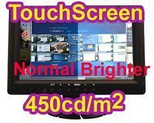 """Lilliput 7"""" 669GL-70NP/C/T-H Touch Screen HDMI Monitor"""