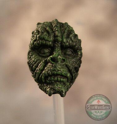 "ML246 Blade head sculpt use w//6/"" Marvel Legends"