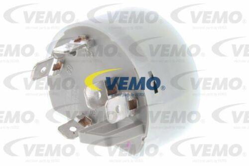 VEMO Zünd-//Startschalter V40-80-2416 für OPEL