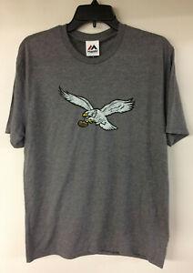 philadelphia eagles throwback t shirt