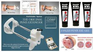 nuovi oggetti ingrandimento del pene