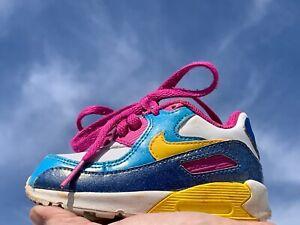 زبون colorful nike toddler shoes