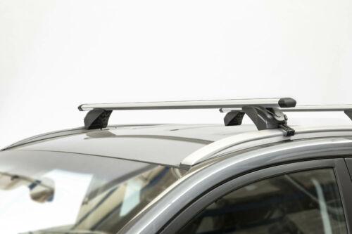 Galerie King 1 pour Opel Astra J Sport 5tür 11-16 Coffre de toit ba320l carbonlook
