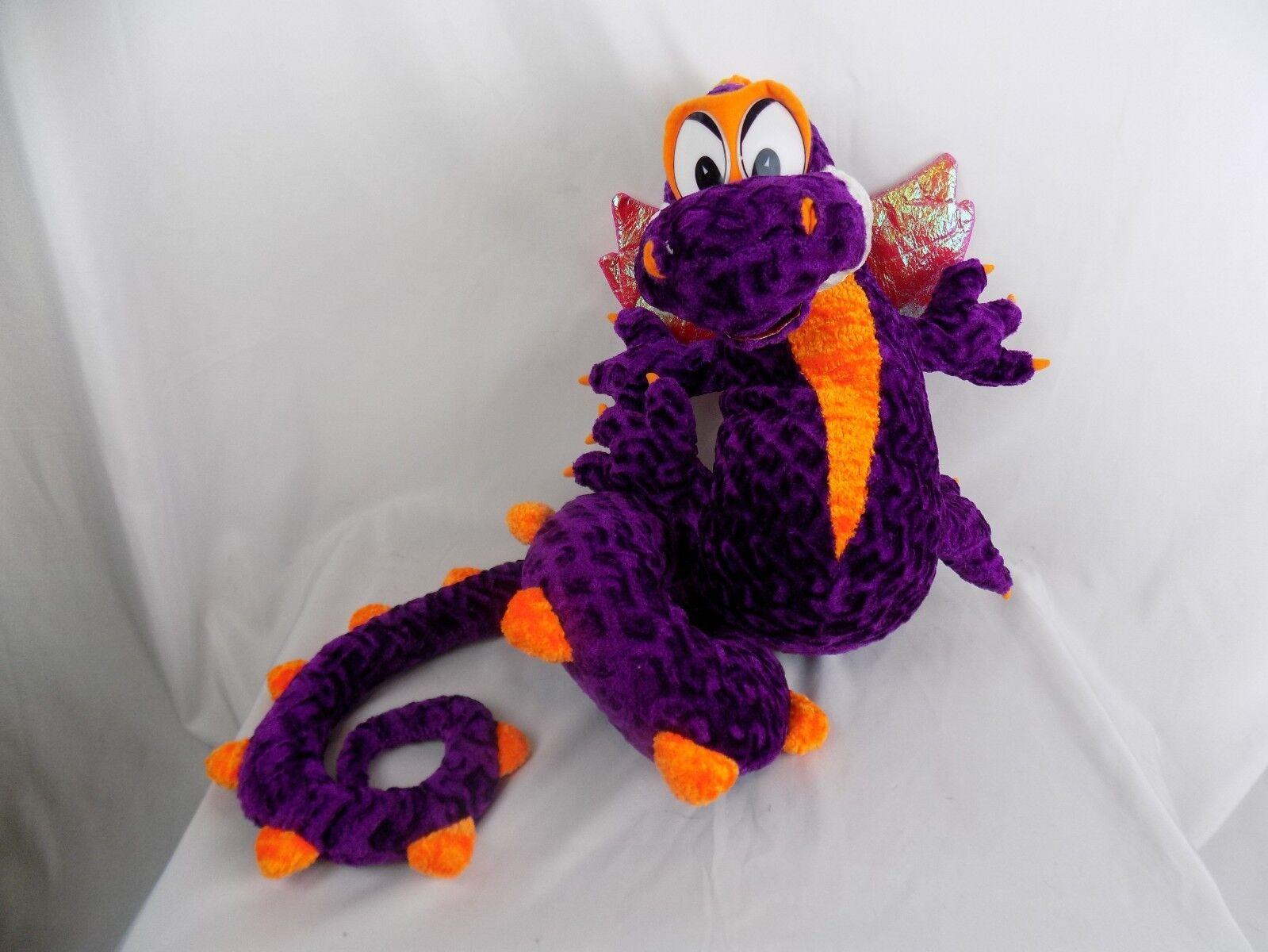 Dragon Purple 30