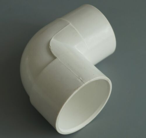 """2/"""",45 Degrees PVC  Connector,Fitting,Socket for hot tub pipe fitting"""