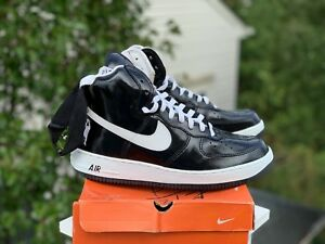 factory price d70c4 a812c Image is loading Nike-Air-Force-1-Sheed-High-AF1-Rasheed-