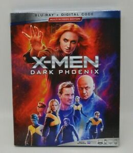 X-Men-Dark-Phoenix-Blu-ray-2019-STILL-SEALED