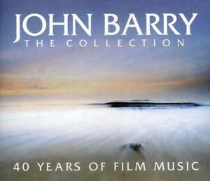 ohn-Barry-John-Barry-The-Collection-40-Years-of-Film-Music-CD