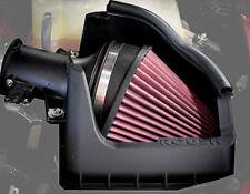 2011-2014 Ford F-150 F-250 3.7 6.2 liter V6 V8 Roush Cold Air Intake Kit System