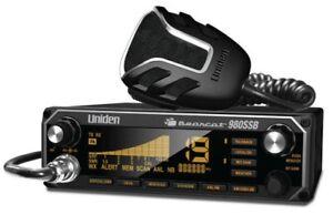 Uniden-BC-980-AM-SSB-Bearcat-CB-Radio-40-Channel-Mobile-7-Color-Display-980SSB