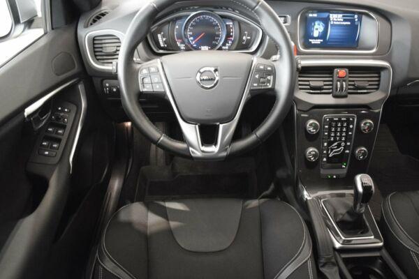 Volvo V40 2,0 D4 190 Momentum - billede 5