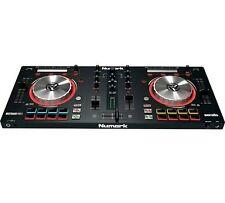 NUMARK MIXTRACK PRO 3 DJ Controller, Serato & Prime Loops - with Audio Interface