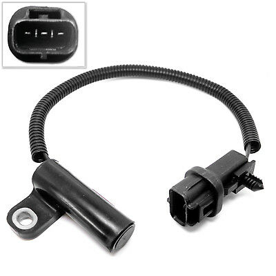 Fits 1997-2004 Jeep Grand Cherokee 4.0L Crankshaft Position Sensor PC176