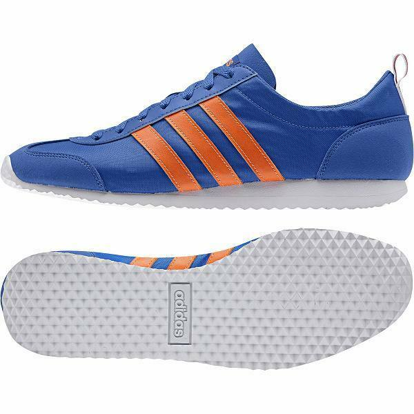 Adidas VS JOG AQ1354 Running Shoes Athletic  Blue