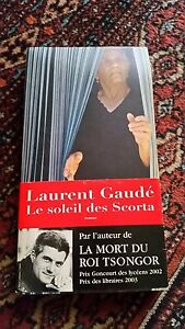 LAURENT-GAUDE-039-LE-SOLEIL-DES-SCORTA-IN-LINGUA-FRANCESE