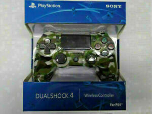 Sony PS4 Green Controller PLAYSTATION 4 Game Console DualShock Wireless FAST