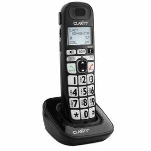 Clarity-1-Handset-Landline-Telephone-D703DS-LIKE-NEW