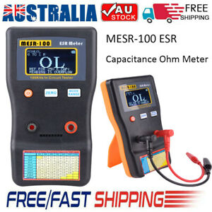 MESR-100-ESR-Capacitance-Ohm-Meter-Capacitor-Circuit-Tester-with-Test-Clips