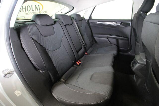 Ford Mondeo 2,0 TDCi 180 Titanium aut.