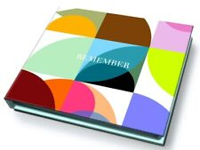 Notizbuch A4 Notizblock Büro Schule Business Notizen Tagebuch Planer ✅Remember