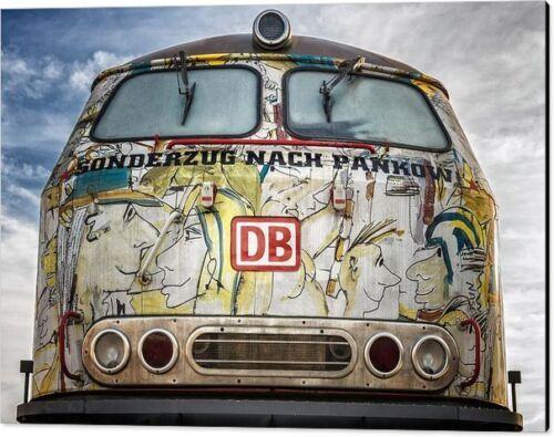 Motiv Udo Lindenberg Fotografie StreetArt XXL120cmx80cm PopArt//Bild//Leinwand