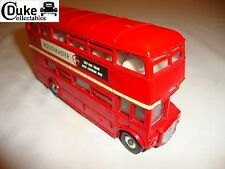 DINKY 289 ROUTEMASTER BUS - EXCELLENT