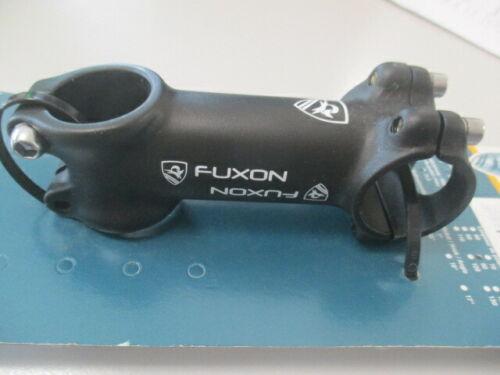 FUXON   Ahead Vorbau 31,8//28,6//90 schwarz Neigungswinkel 18569 P42 7 Grad