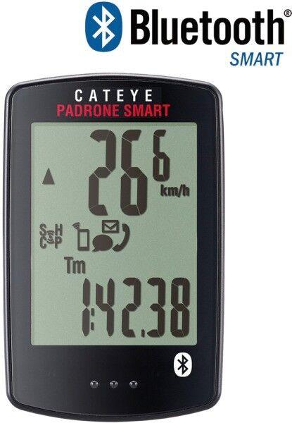 Cateye Padrone Smart Fahrradcomputer tacho blueetooth CC-PA500B