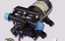 SHURFLO Model 4048 High-Flow 12v Demand Automatic 4.0 GPM Fresh Water Pump