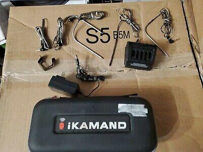II  III KAMADO JOE IKAMAND SMART TEMPERATURE CONTROL AND MONITORING FOR CLASSIC