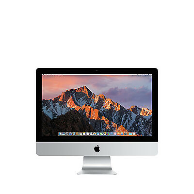 NEW Apple iMac 21.5 inch Retina 4K display 3.0GHz Processor