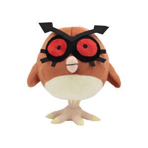 Pokemon-Hoothoot-Night-Owl-Plush-Toys-Stuffed-Animal-Doll-Gift-9-Inch