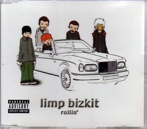LIMP-BIZKIT-ROLLIN-039-2000-VIDEO-ENHANCED-CD-SINGLE