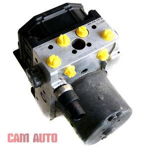 abs steuerger t hydraulikblock 4b0614517g 0265950055 audi